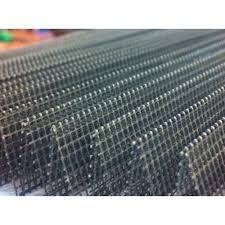 1010- pleated fly screen- mosquito net