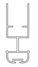 1012-Aluminium Frame Profile